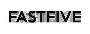 fastfive logo