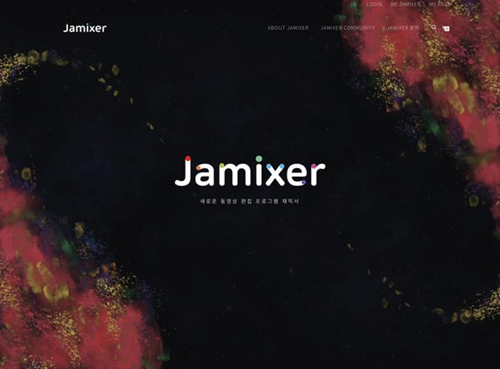 jamixer