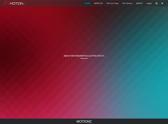 motionz site